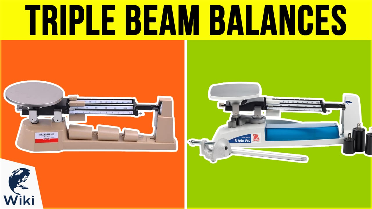 7 Best Triple Beam Balances
