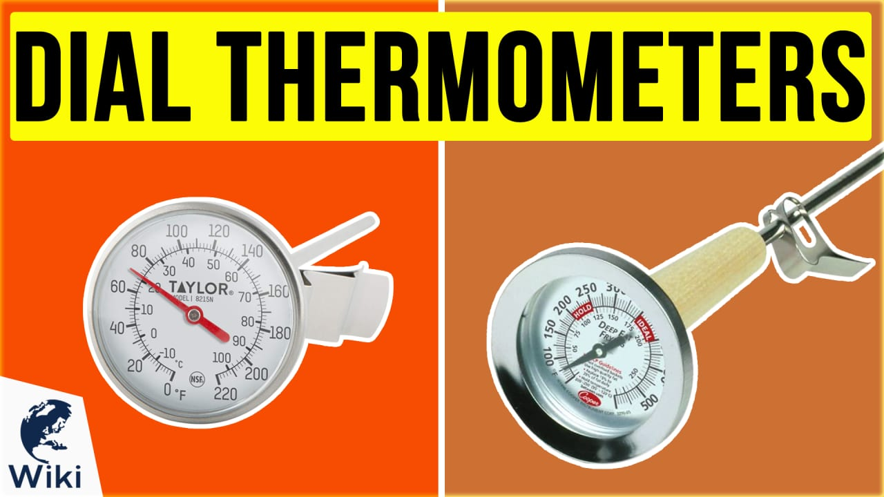 10 Best Dial Thermometers