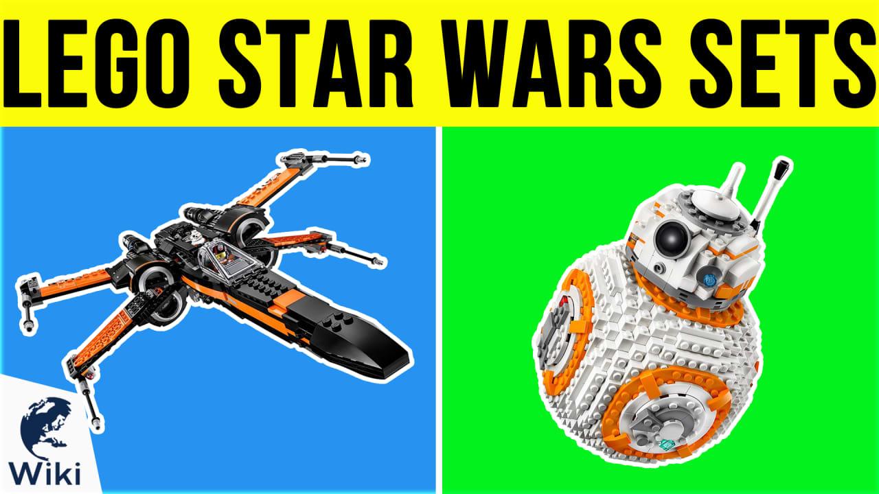 10 Best Lego Star Wars Sets