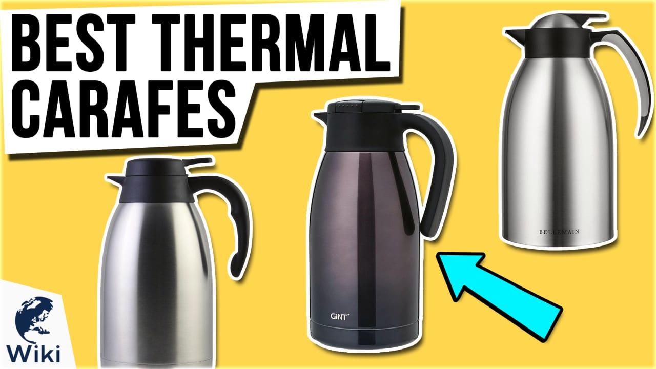 10 Best Thermal Carafes