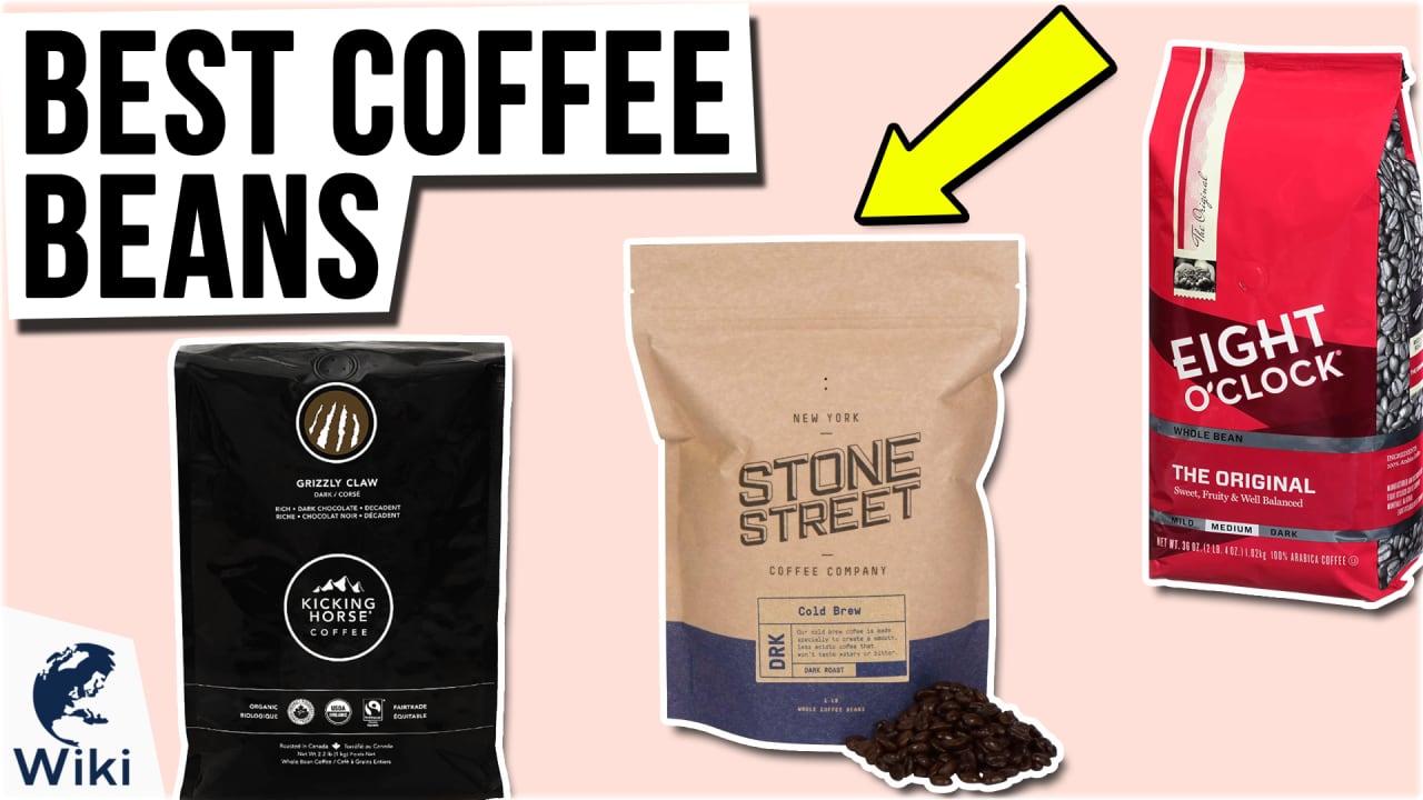 10 Best Coffee Beans