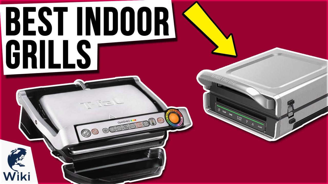 10 Best Indoor Grills