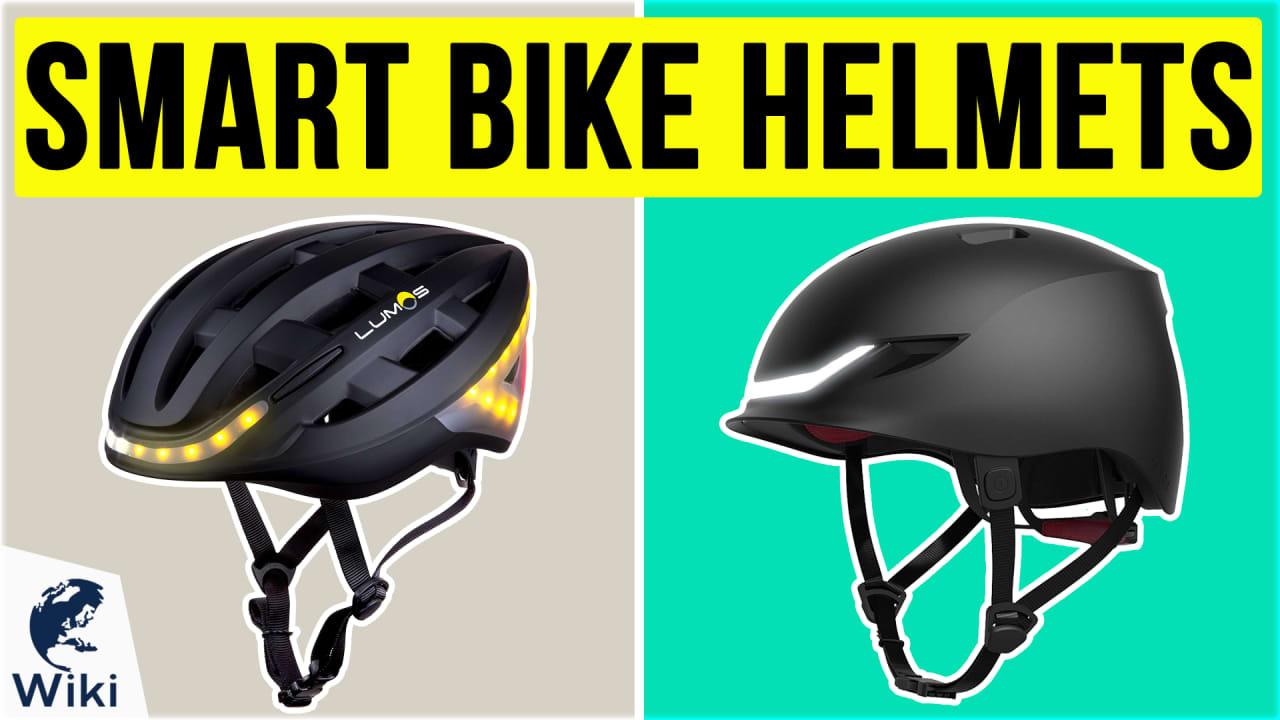 9 Best Smart Bike Helmets