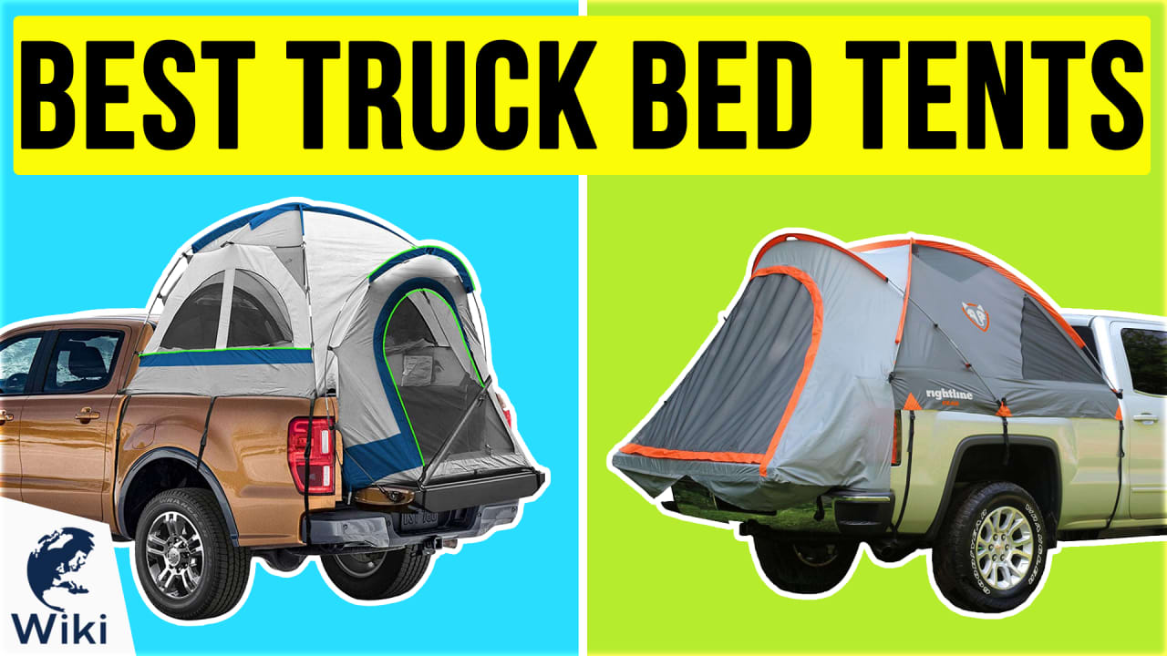 10 Best Truck Bed Tents