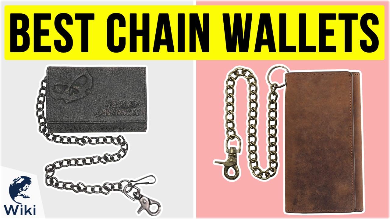 10 Best Chain Wallets