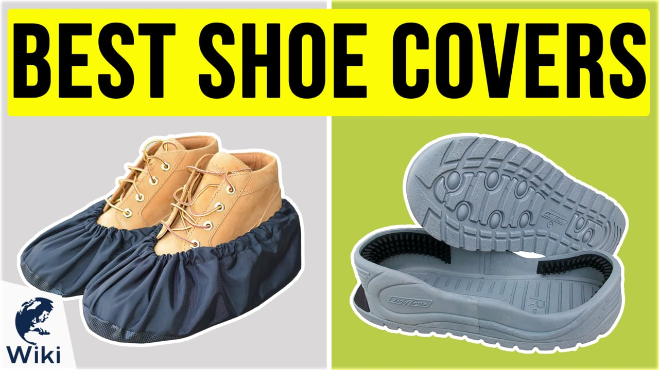 10 Best Shoe Covers