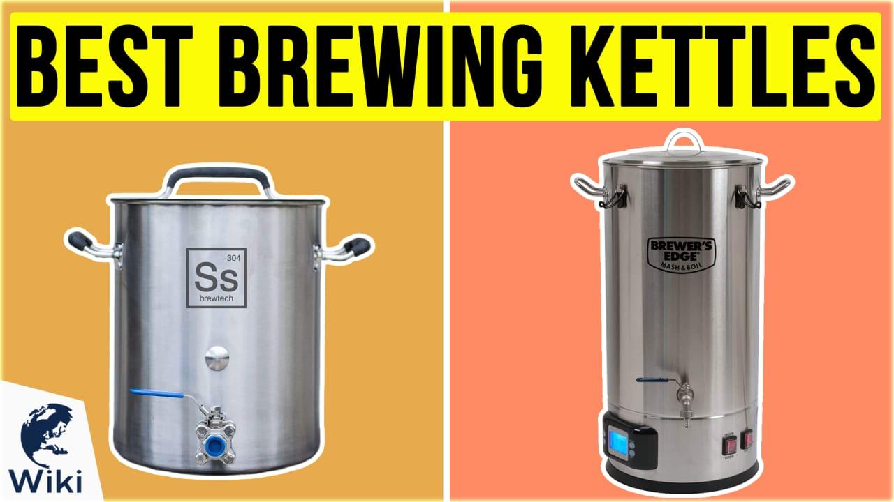 10 Best Brewing Kettles