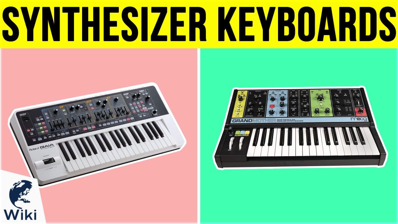 10 Best Synthesizer Keyboards