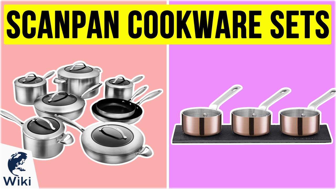 7 Best Scanpan Cookware Sets
