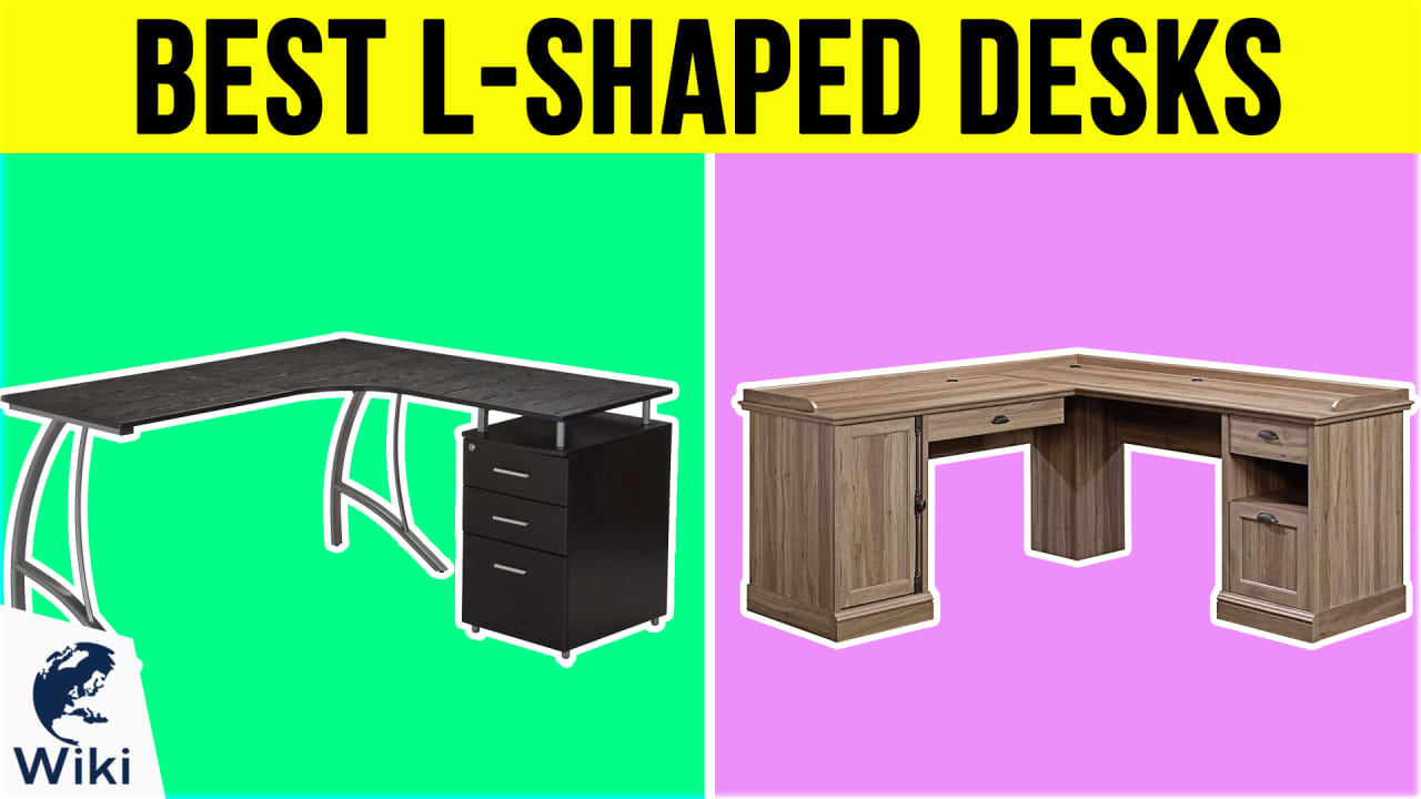 10 Best L-Shaped Desks
