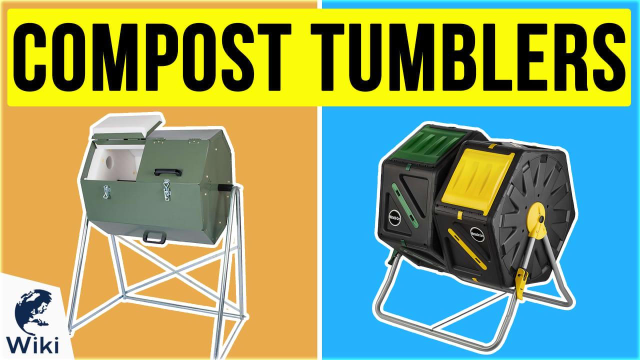 10 Best Compost Tumblers