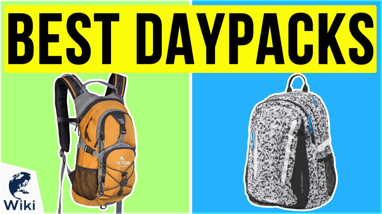 10 Best Daypacks