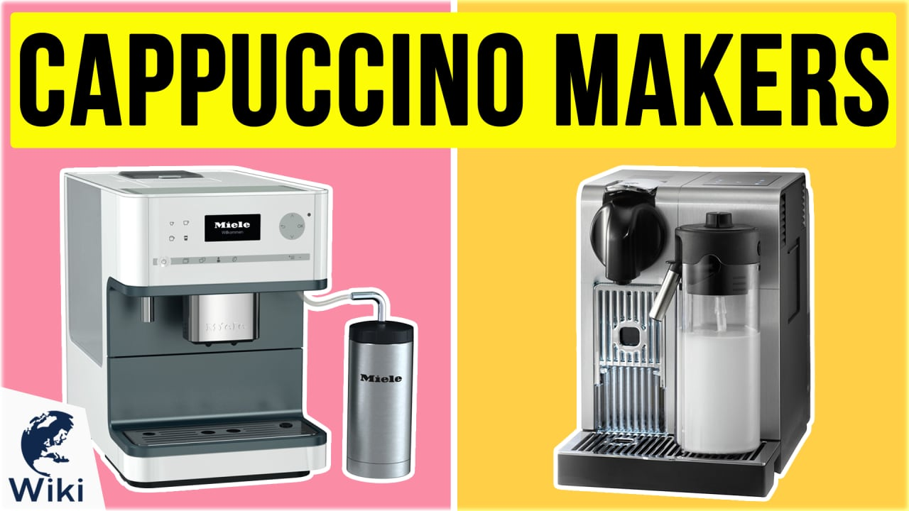 10 Best Cappuccino Makers