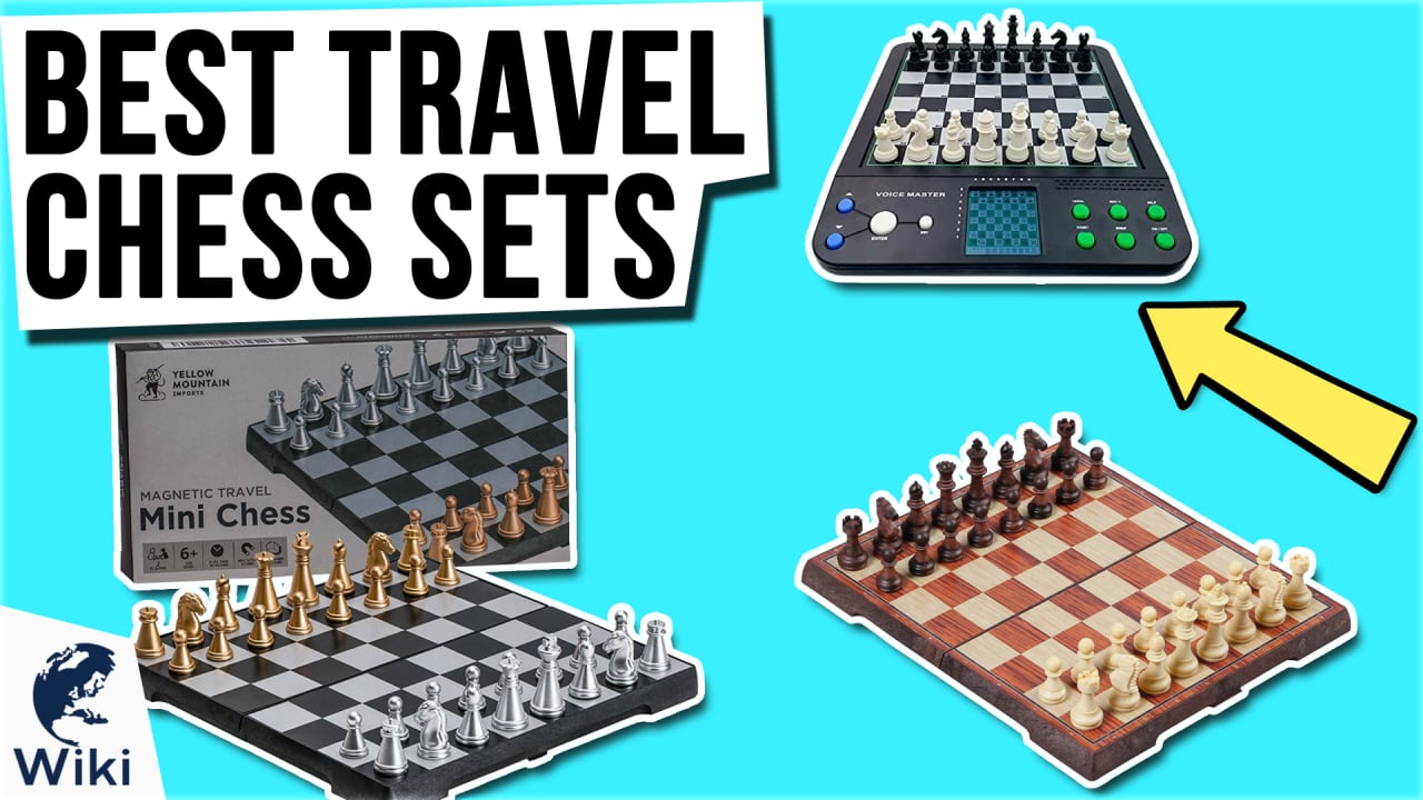 10 Best Travel Chess Sets