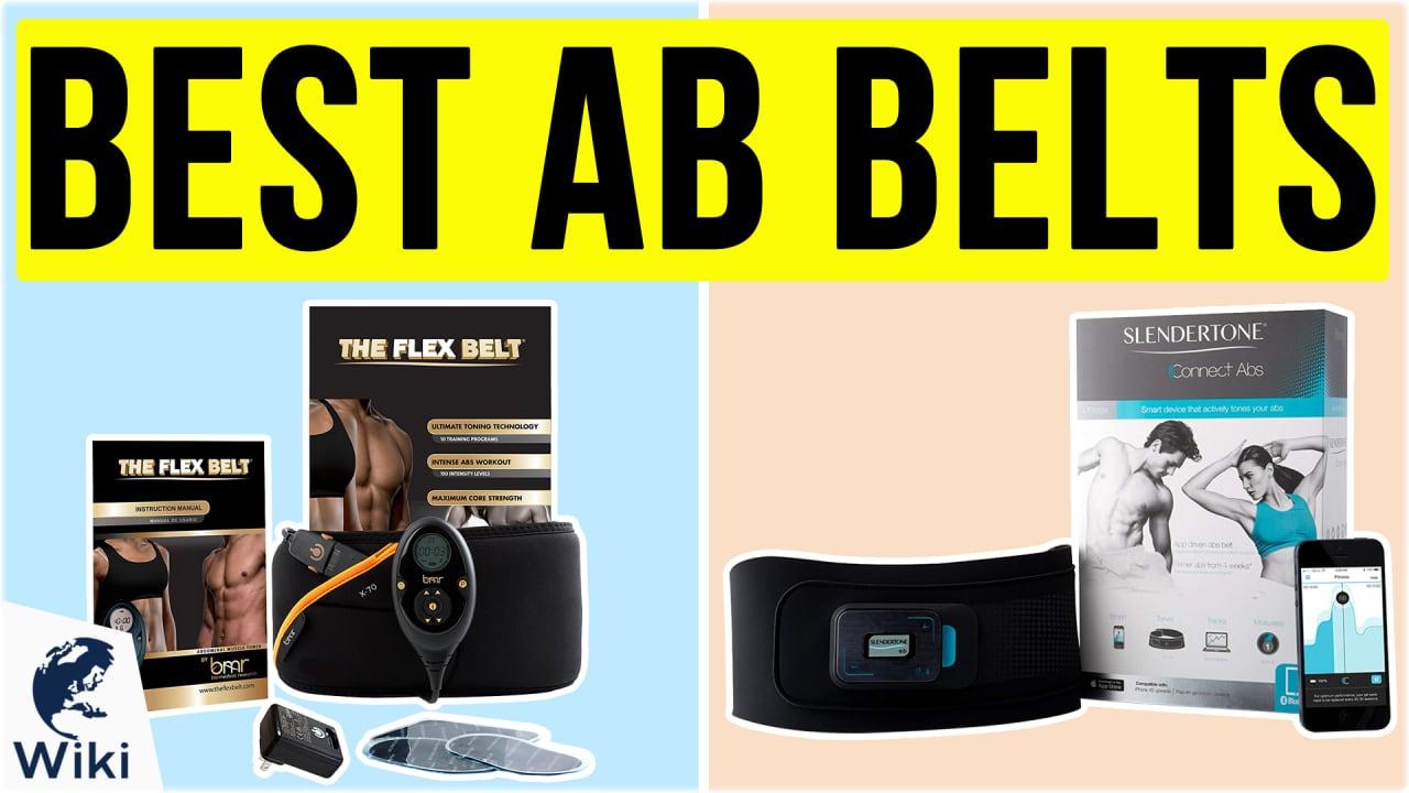 10 Best Ab Belts