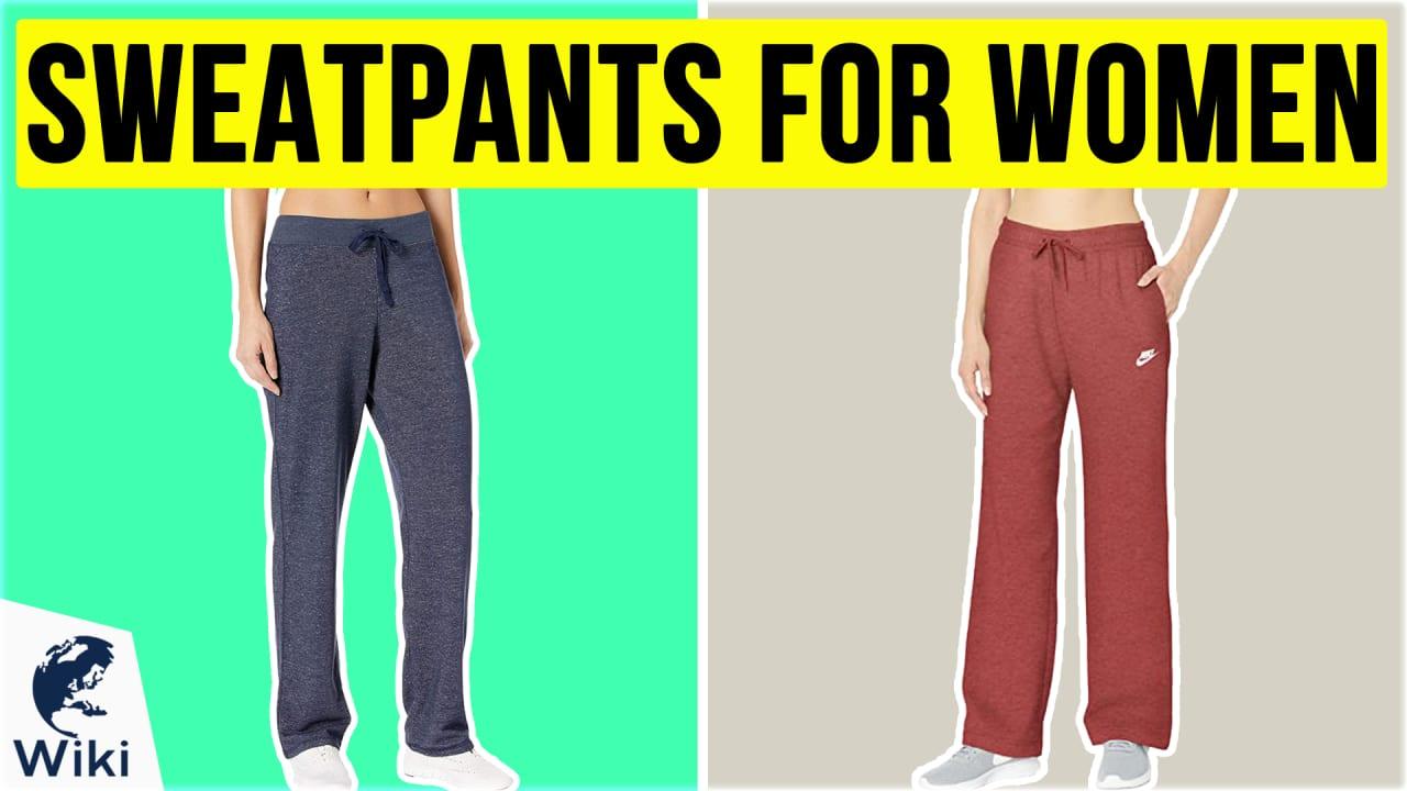 10 Best Sweatpants For Women
