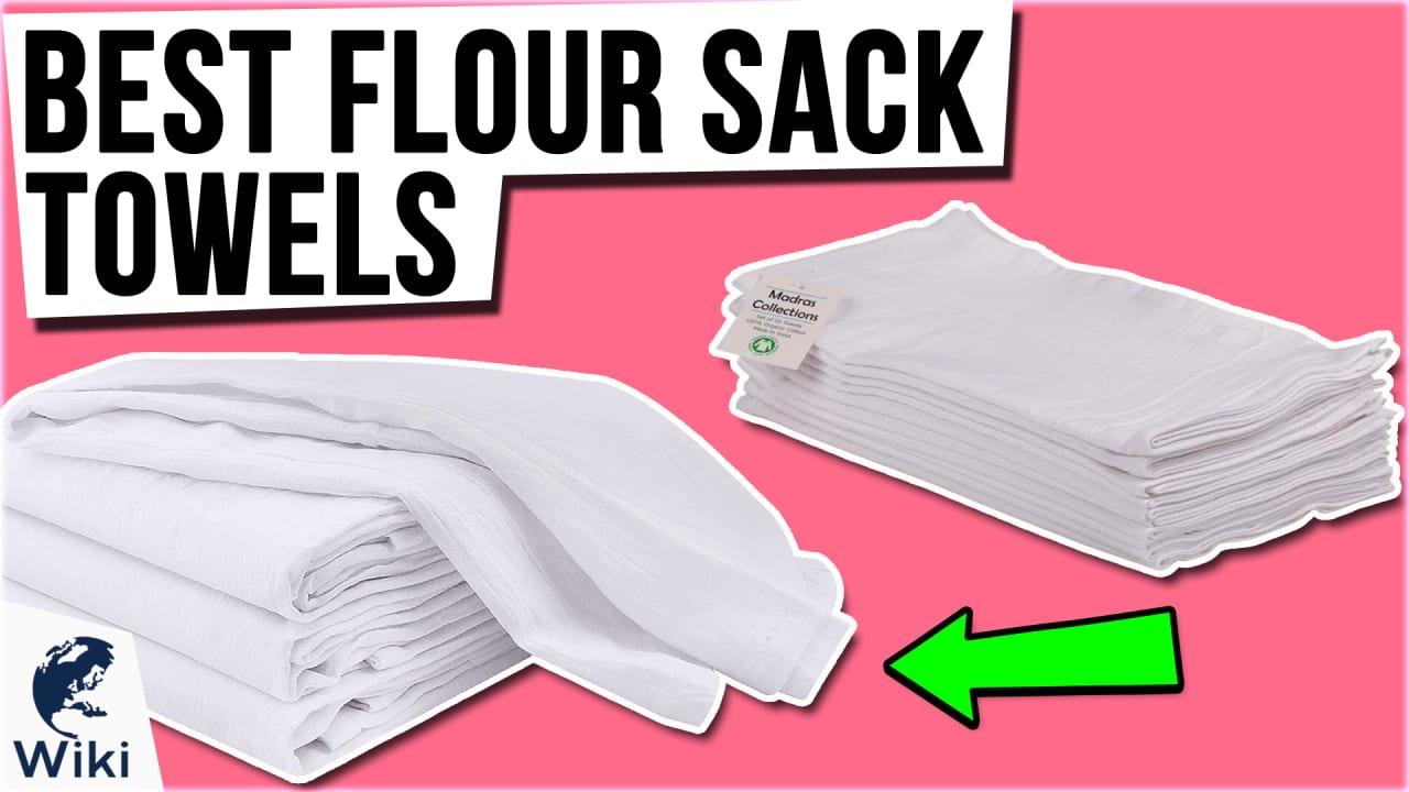 10 Best Flour Sack Towels