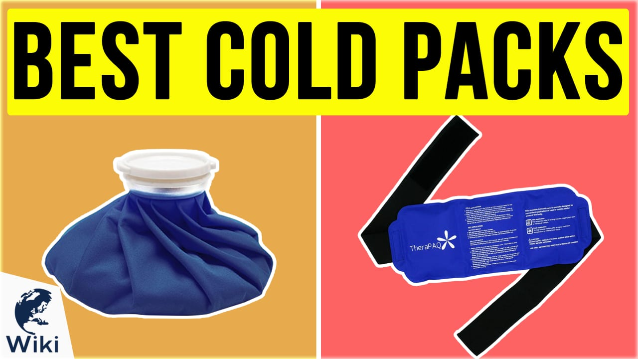 10 Best Cold Packs