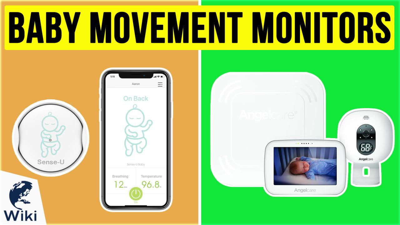 8 Best Baby Movement Monitors