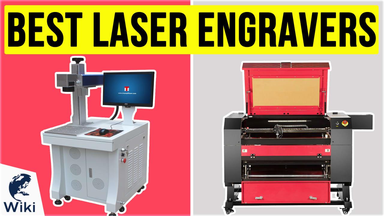 10 Best Laser Engravers