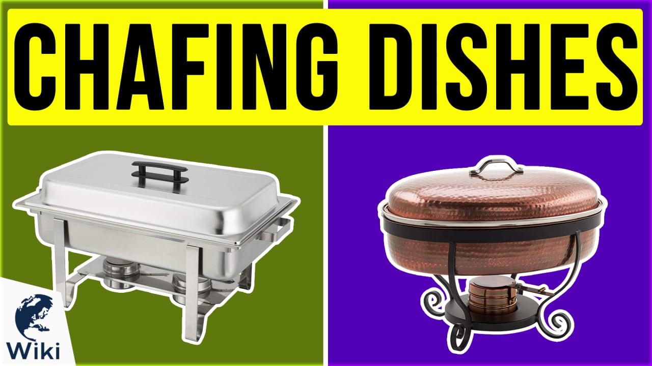 9 Best Chafing Dishes