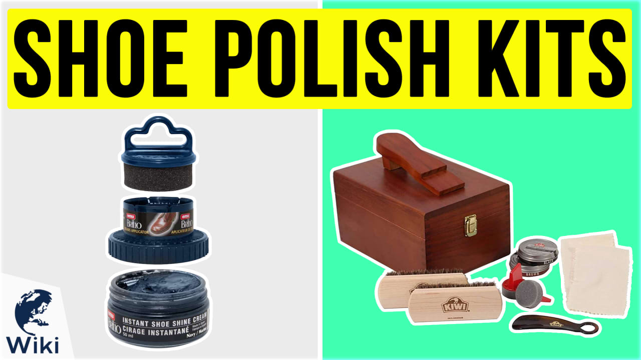 10 Best Shoe Polish Kits