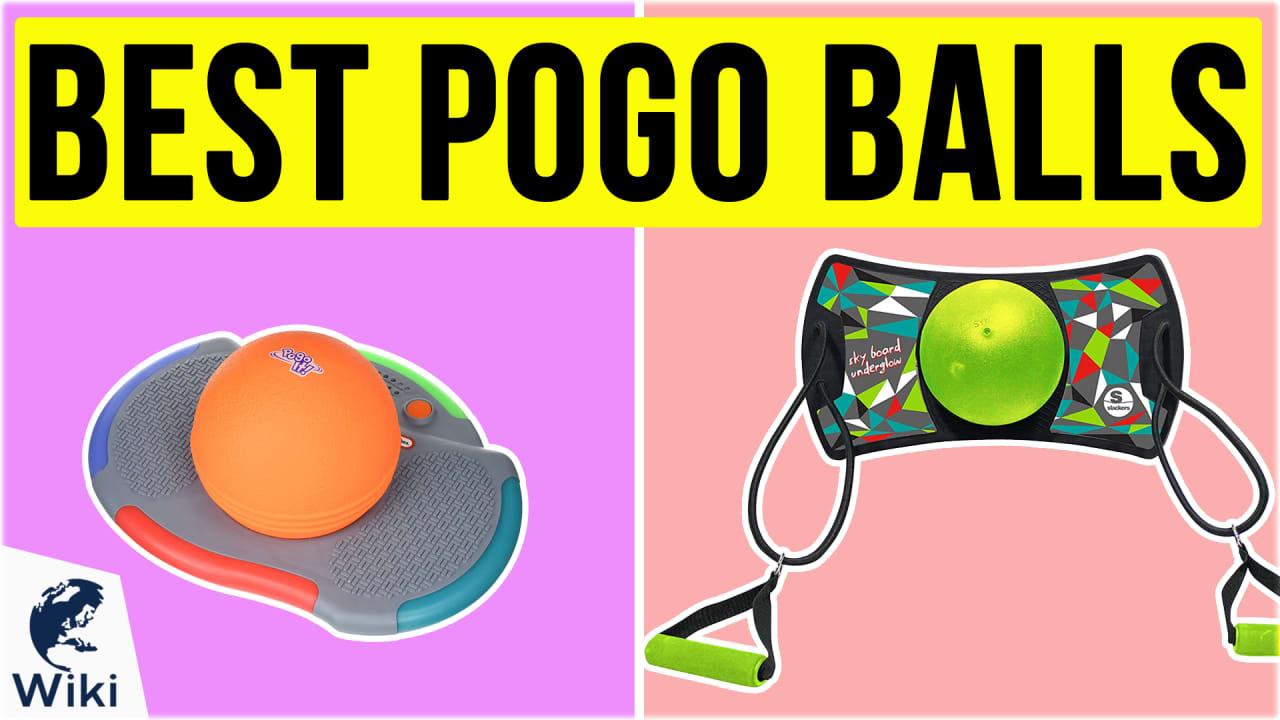 7 Best Pogo Balls