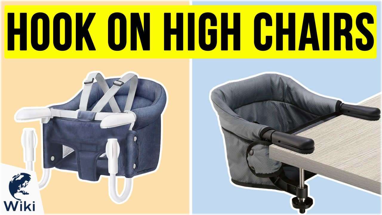 8 Best Hook On High Chairs