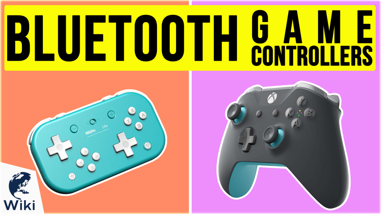 10 Best Bluetooth Game Controllers