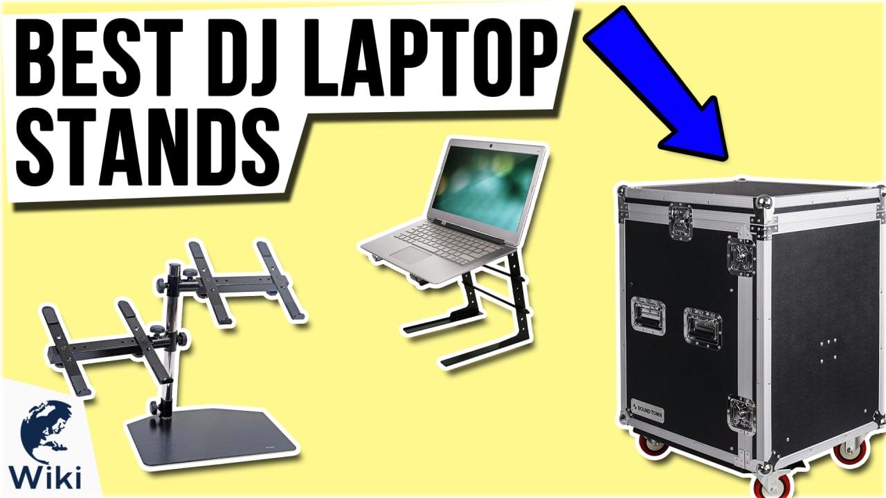 10 Best DJ Laptop Stands