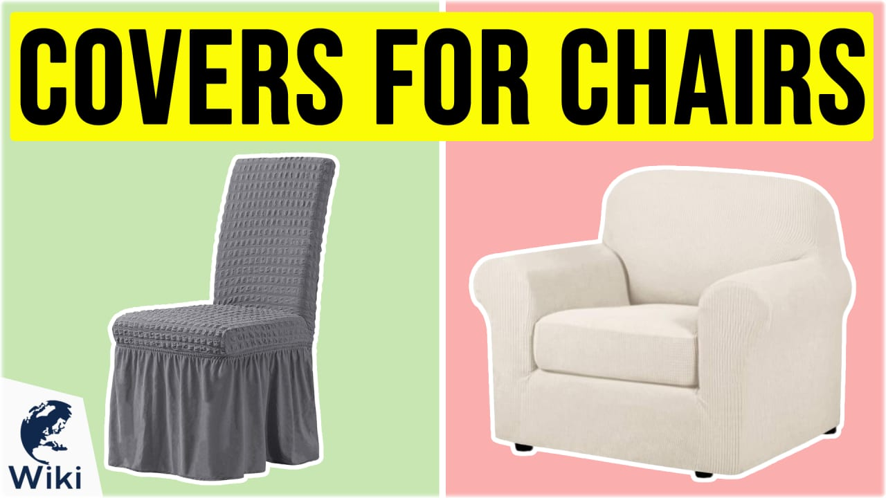 10 Best Covers For Chairs