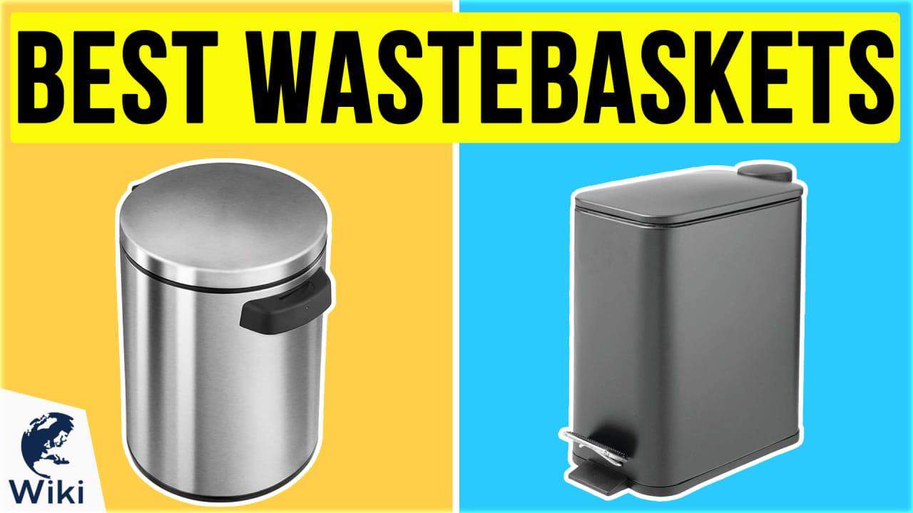 10 Best Wastebaskets