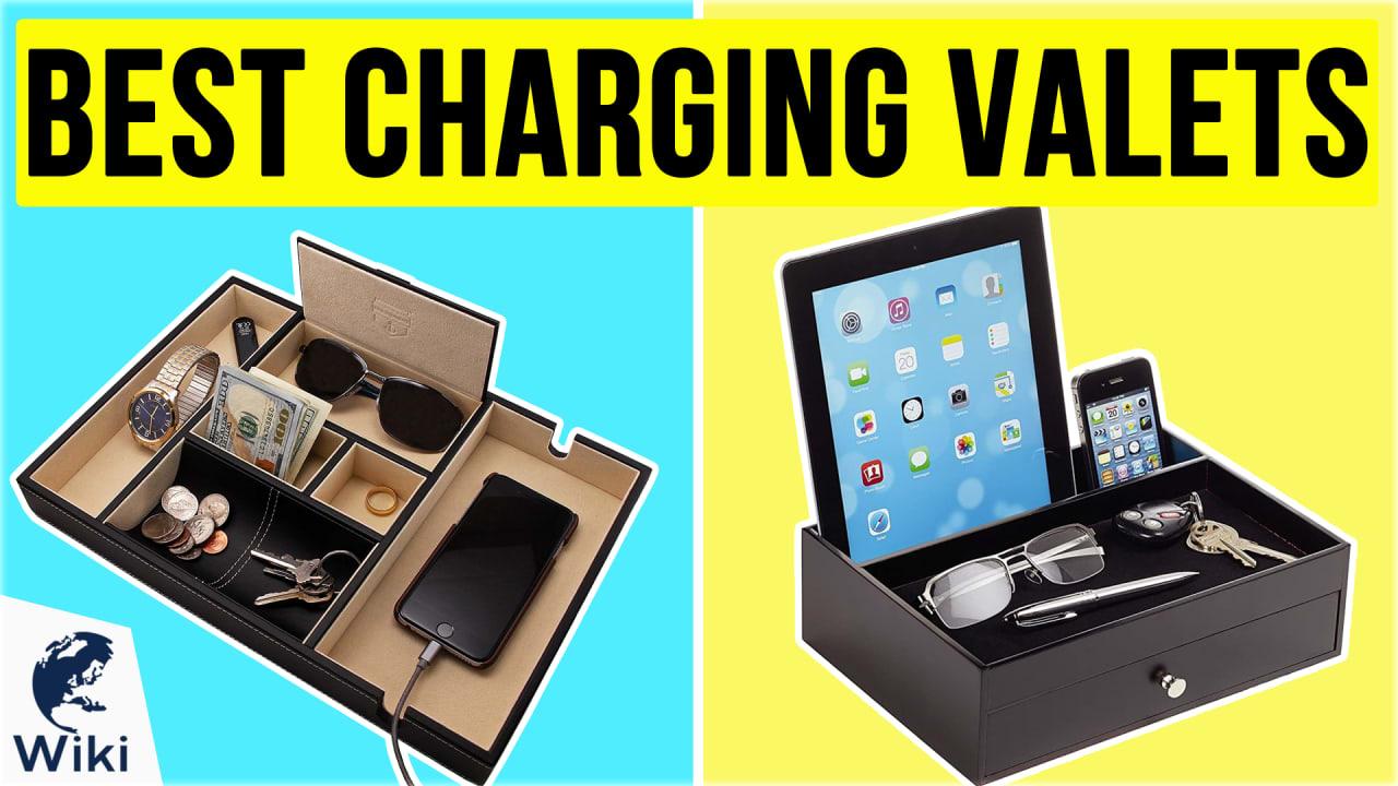 10 Best Charging Valets