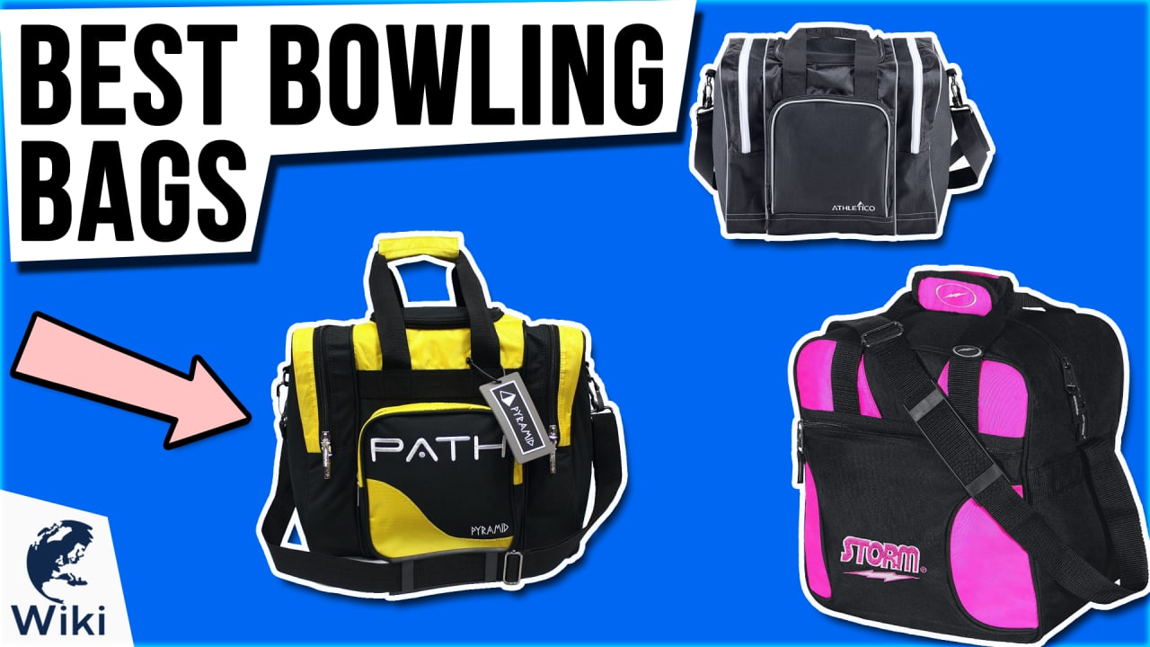 10 Best Bowling Bags