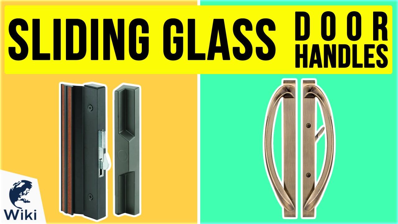 10 Best Sliding Glass Door Handles