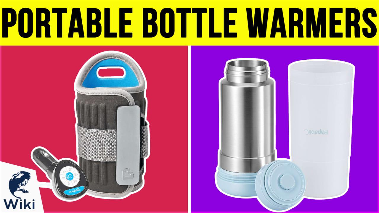 7 Best Portable Bottle Warmers