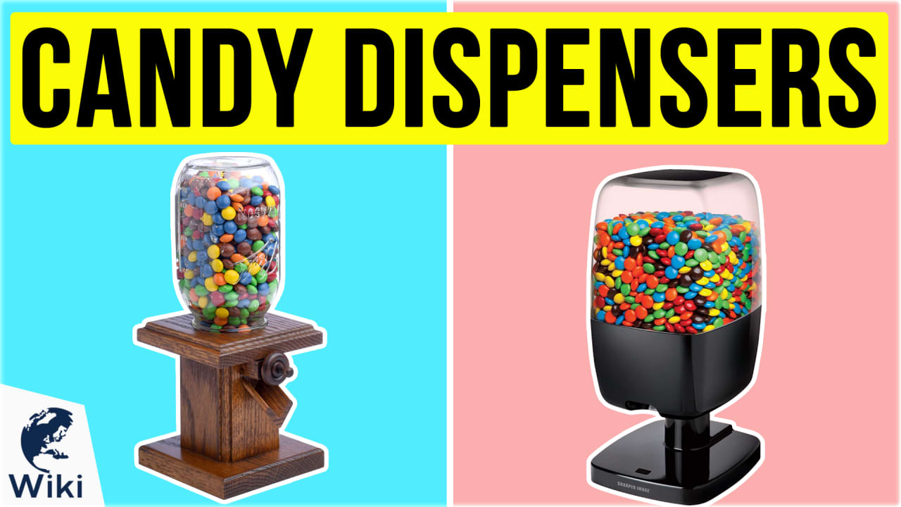 10 Best Candy Dispensers