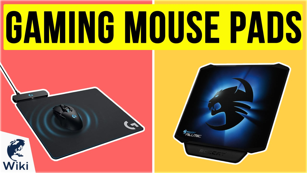 10 Best Gaming Mouse Pads