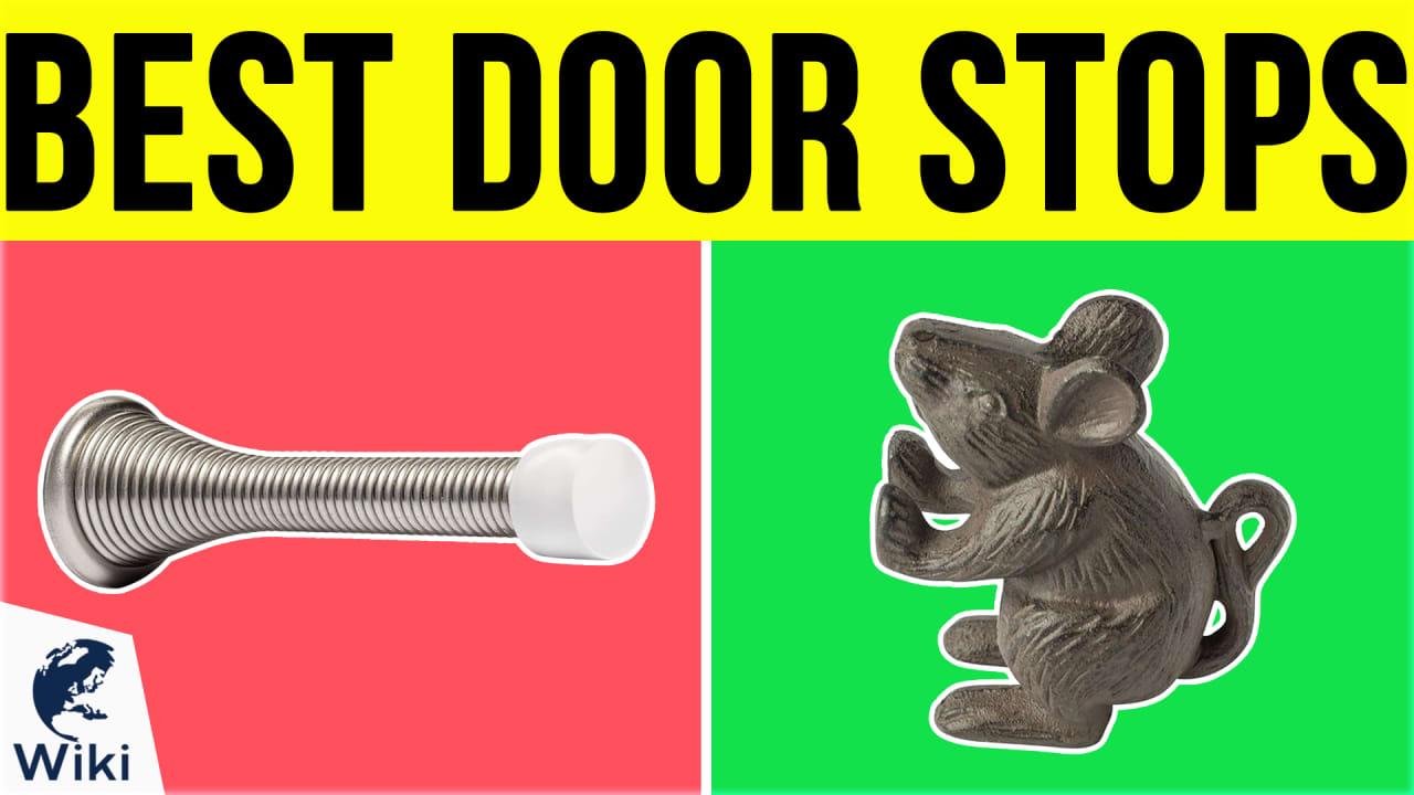 10 Best Door Stops