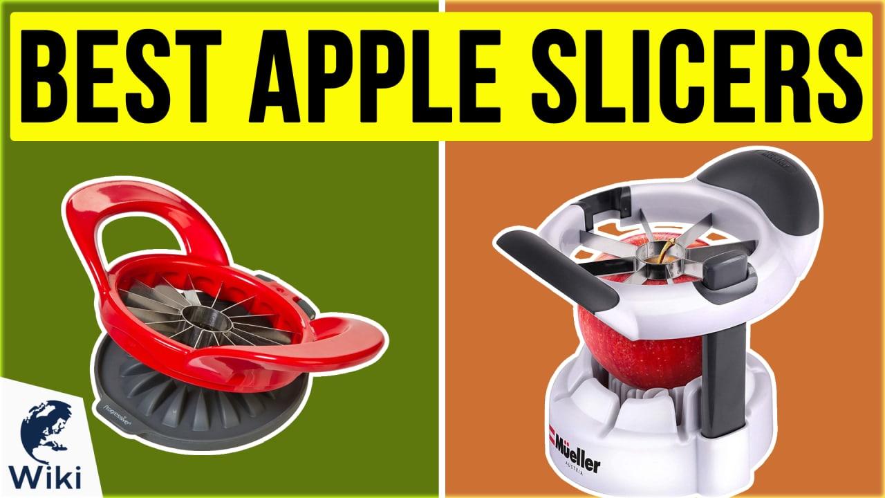 9 Best Apple Slicers