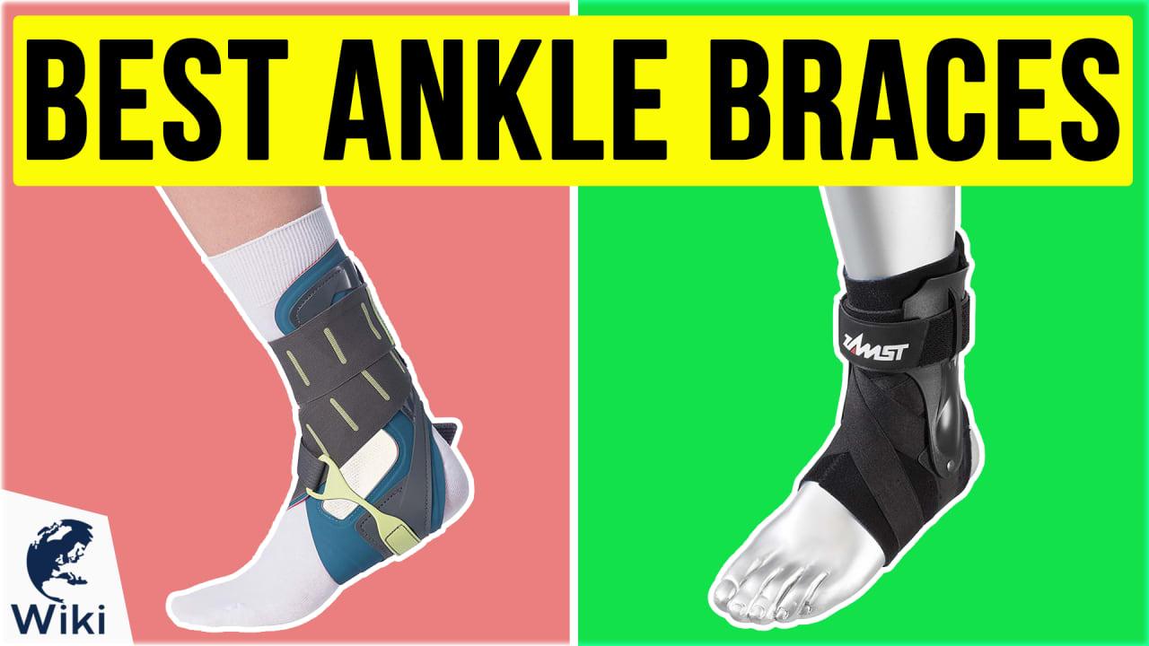 10 Best Ankle Braces