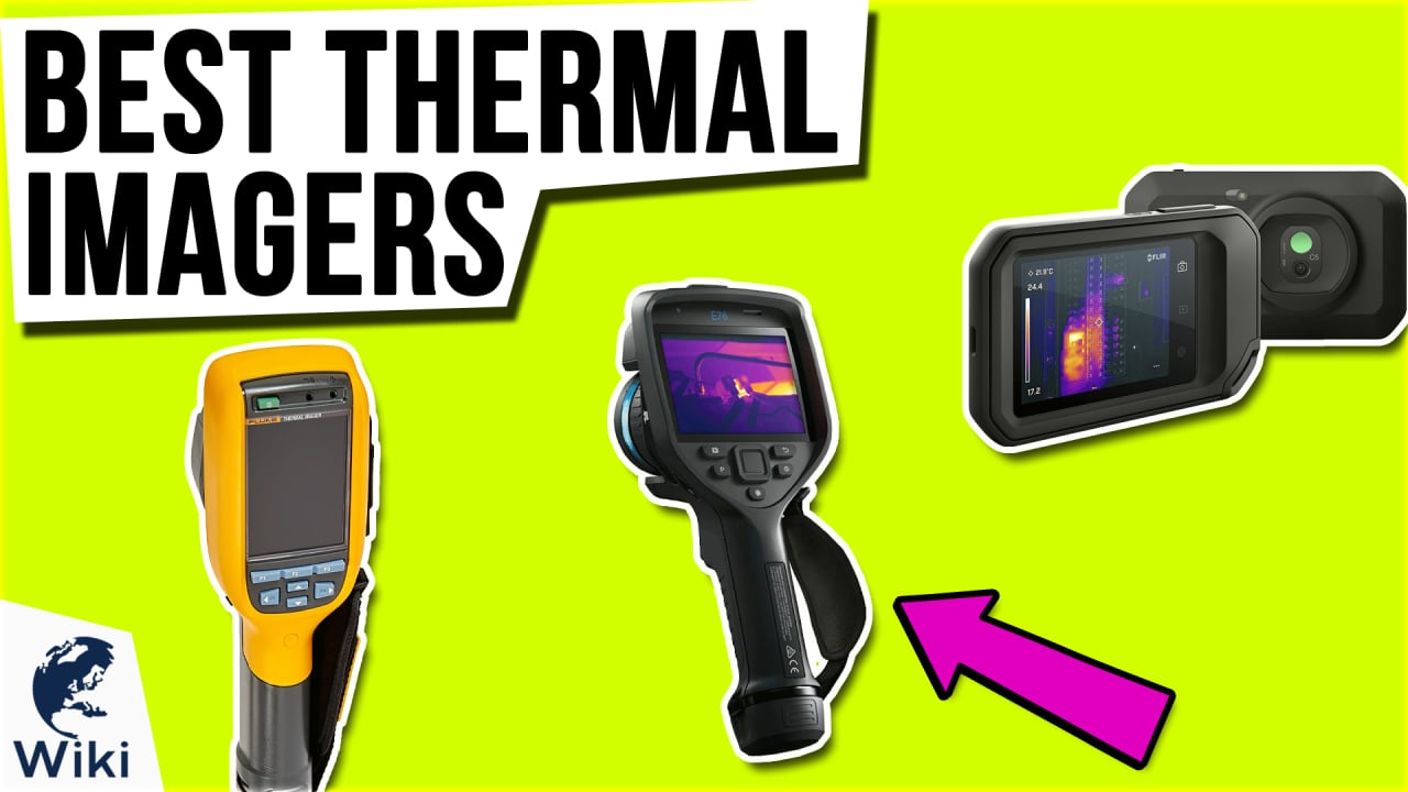 10 Best Thermal Imagers