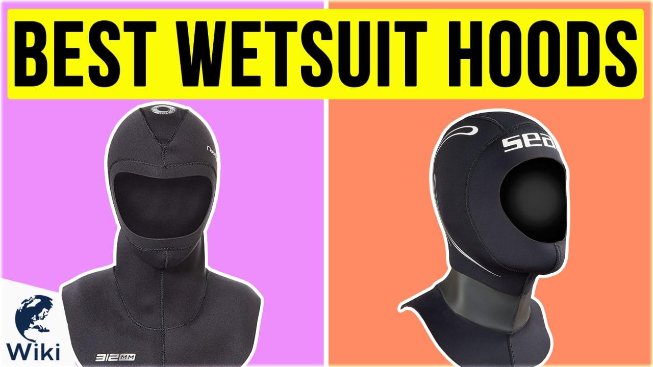 10 Best Wetsuit Hoods