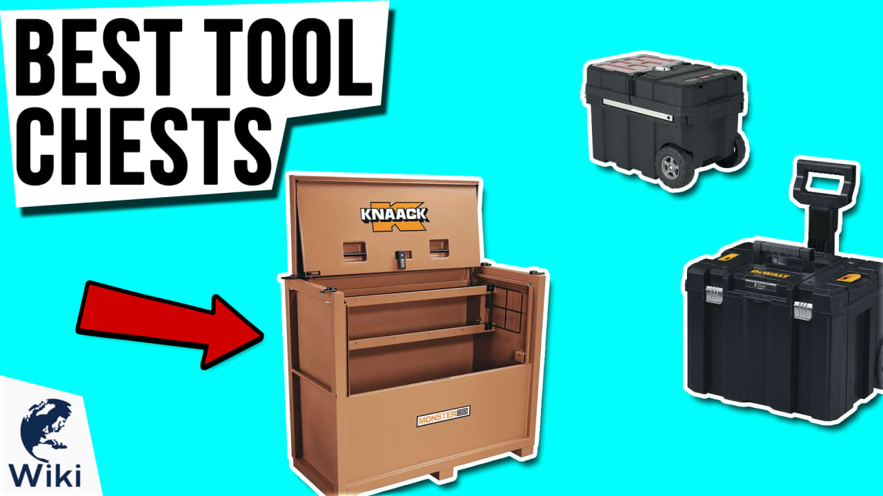 10 Best Tool Chests