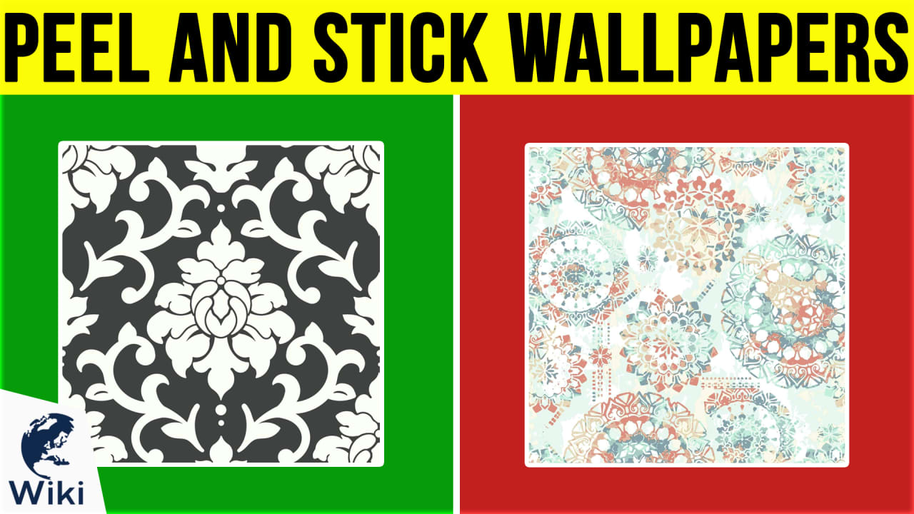 10 Best Peel and Stick Wallpapers