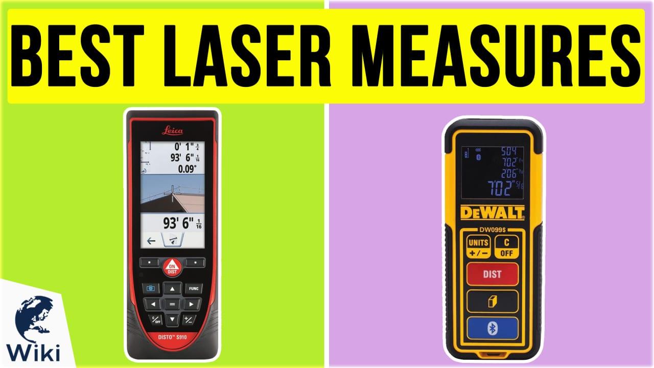 10 Best Laser Measures