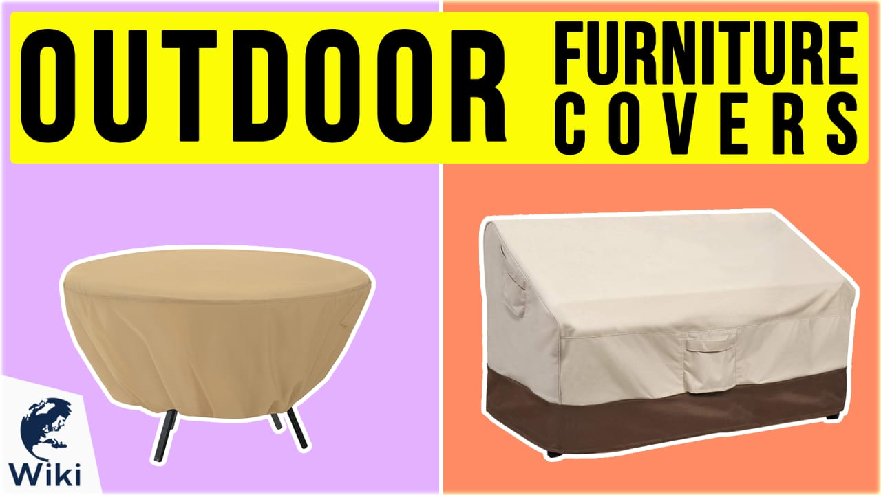 10 Best Outdoor Furniture Covers
