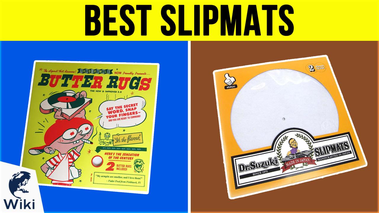 9 Best Slipmats