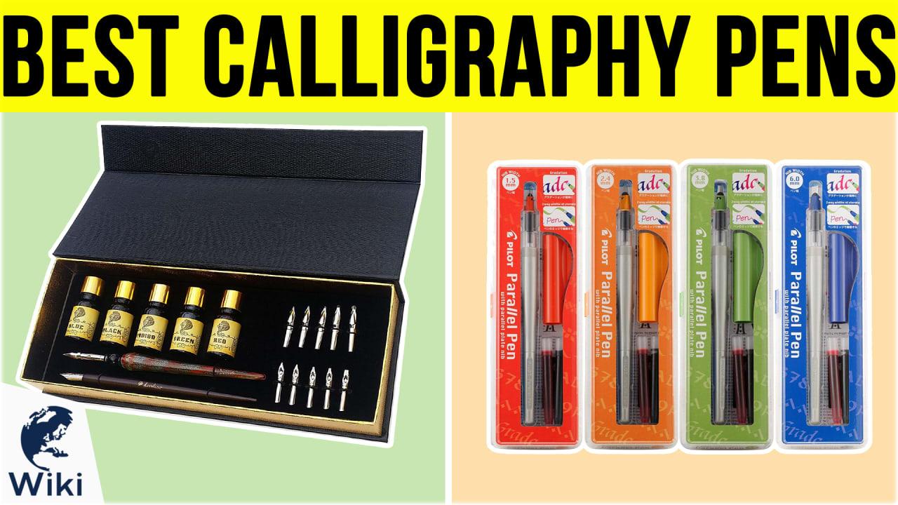 10 Best Calligraphy Pens