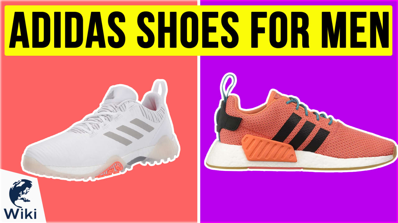 10 Best Adidas Shoes For Men